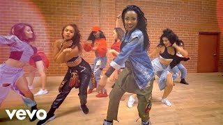 Смотреть клип Kayla Brianna - Work For It Ft. Yfn Lucci