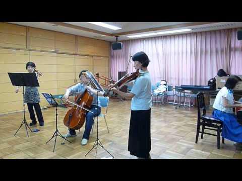 音楽療法 リズム運動療法 60 ♬アンサンブルチャティー演奏♬
