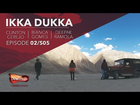 Ikka Dukka ft. Clinton Cerejo, Bianca Gomes & Deepak Ramola | Season 5, Ep 2 Full Episode