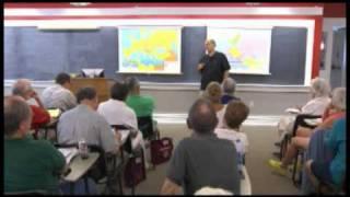 Prof. Robert Weiner: The Origins of World War II