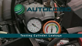 Best Way to Perform a Cylinder Leakage leak down Test