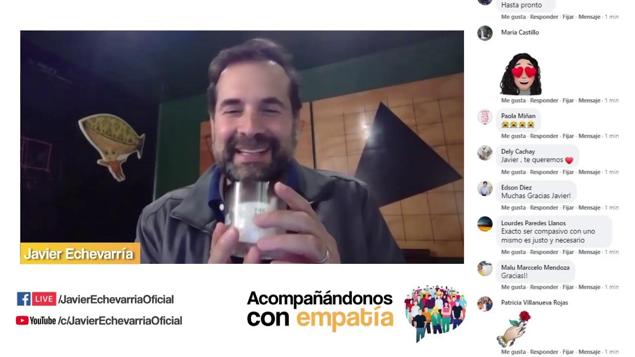 #AcompañándonosConEmpatía