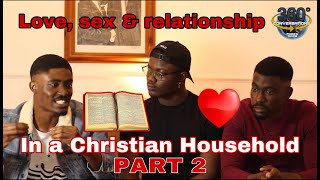 I STILL HAVE STANDARDS AS A CHRISTIAN | Love, Sex and Relationships in Christianity Part II