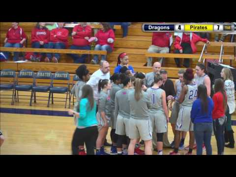 Blue Dragon Women's BKB at Independence