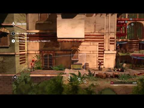 Assassin's creed chronicles india 130116