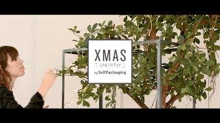 Christmas Challenge by Selfpackaging con Fundación Pequeño Deseo