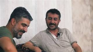 Şiraz Hoca ile Halk Kültürü Söyleşisi