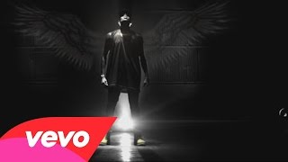 Gambar cover Flo Rida ft. Chris Brown - Here It Is [Audio Video] HD