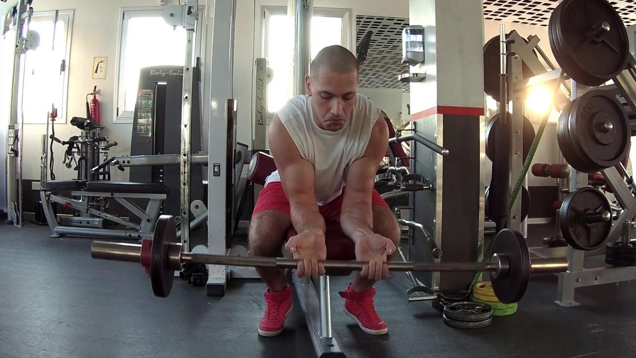 ce exercitii trebuie sa faci ca sa slabesti