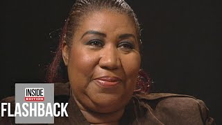 How Aretha Franklin Predicted Kelly Clarkson's Success