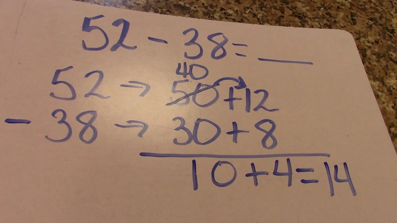 2 digit expanded form subtraction youtube 2 digit expanded form subtraction falaconquin