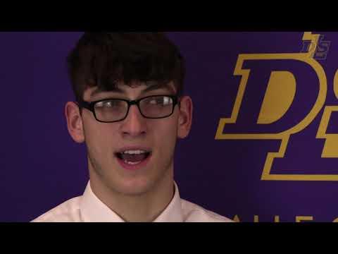 De La Salle Collegiate Discovery Days Sizzle Video
