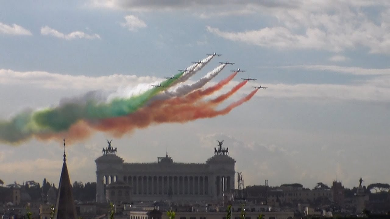 frecce tricolori roma - photo #19