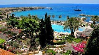 видео Отель Coral Beach