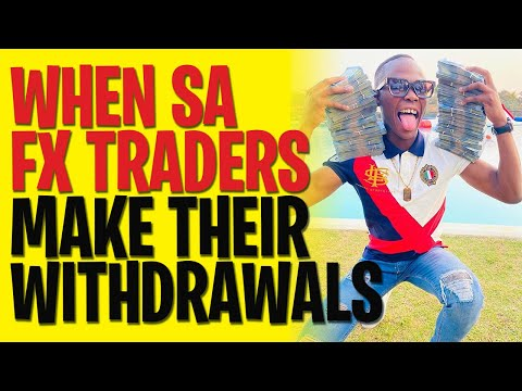 FOREX TRADERS SHOWING OFF WITH MONEY – TRADING WITHDRAWALS – FOREX TRADING STRATEGIES