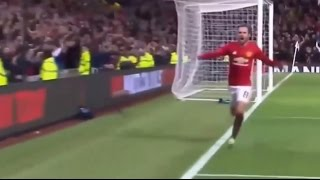 MANCHESTER UNITED Vs MANCHESTER CITY 1-0 Amazing All Goal [27-10-2016] HIGHLIGHTS EPL CUP