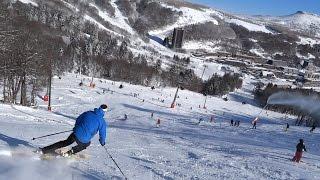 skis FUSTA skis Auvergnats!
