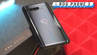 Unboxing The Most Powerful Smartphone Ever!