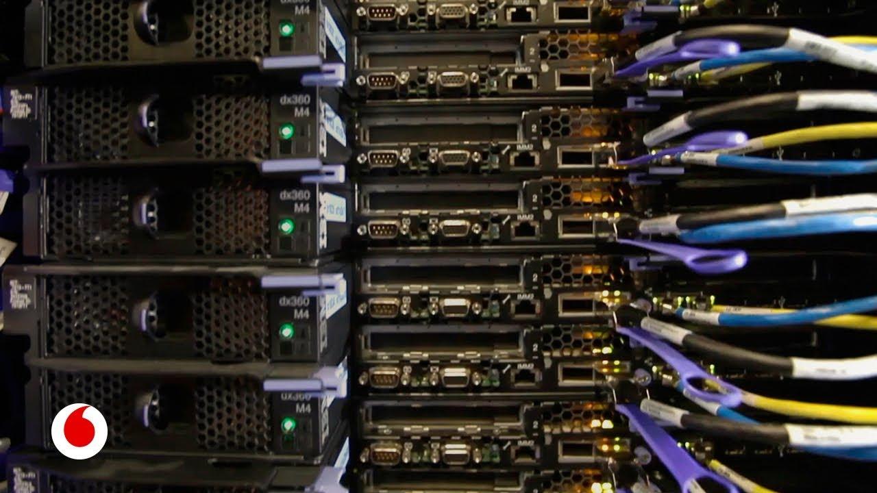 'MareNostrum', el superordenador capaz de hacer en una hora lo que un PC normal en seis añ