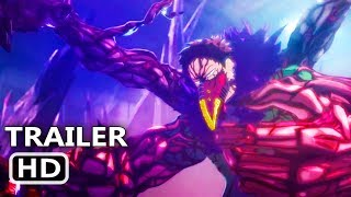 PS4 - My Hero Academia One's Justice 2 Trailer (2020)