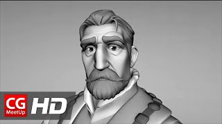 "CGI 3D Showreel HD ""Character Modeling Showreel"" by Hiroki Itokazu   CGMeetup"