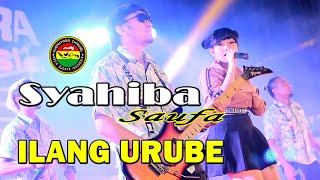 Ilang Urube - Syahiba Saufa (Official Music Video)