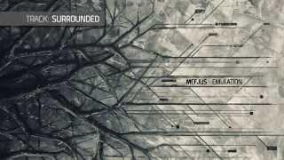 Mefjus - Surrounded [Emulation LP]