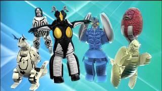 ウルトラエッグが大活躍する、スペシャルムービーを公開! ストーリー1「地底怪獣 グドンあらわる!」では、 ゼットンとレッドキングが大活躍! http://www.b-boys.jp/ultra-eg/