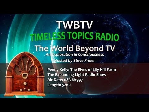 Penny Kelly Interview