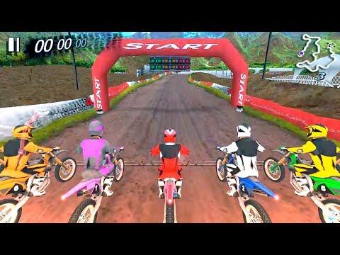 Ultimate Motocross 4 - Bike Racing Games To Play #Free Games #Racing Games