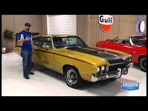 Buick GSX AutoTrader Classics Alexander Automotive YouTube - Autotrader classic cars