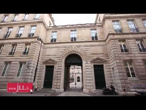 Bureaux à louer à Paris, 103 rue de  Grenelle, 75007