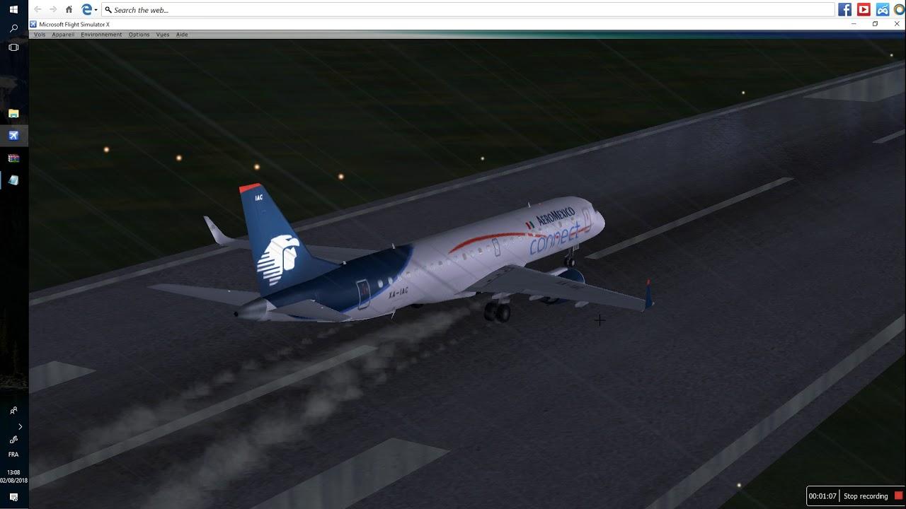 Aeromexico Connect 2431 Youtube