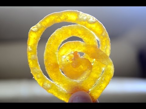 Jalebi Video Recipe With Jaggery & No Yeast