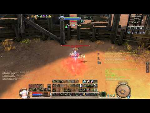 Aion 4.6 PvP ● Assassin Tenan # Vol.II