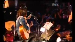 Patience - Myles Kennedy & Slash (Acoustic live).mpg