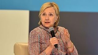 ANALYSIS: YouTube Creator Town Hall With Hillary Clinton