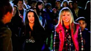 Camp Rock 2: The Final Jam Cast - This Is Our Song (Official Movie Scene)