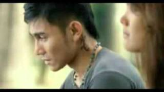 Javeline - Haruskah ku pergi ( Radit dan Jani the movie cover)