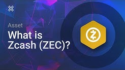 What Is Zcash (ZEC)? Zcash 2020