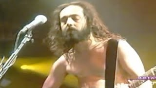 System Of A Down - War? live (HD/DVD Quality)