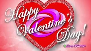 HAPPY VALENTINES DAY from Dan Schneider