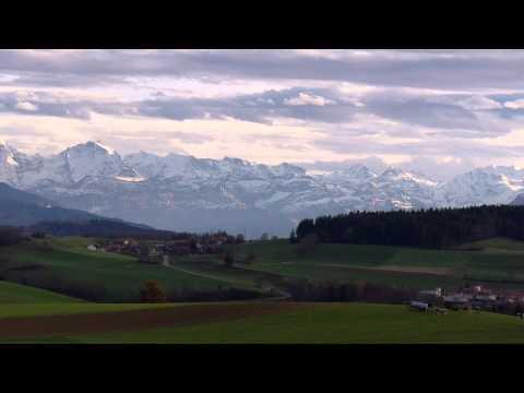 Berner Alpen 1/3
