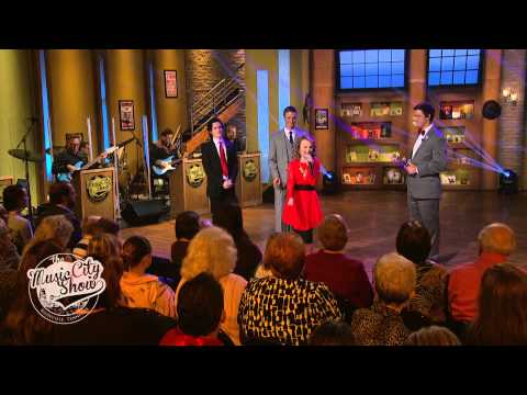 The Erwins on The Music City Show