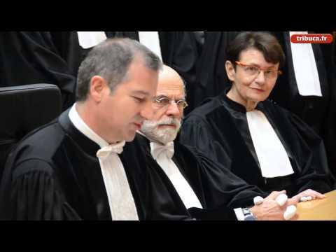 Nice : c'est la reprise pour le Tribunal de commerce