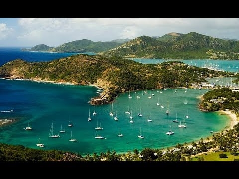 Adventure in awesome Antigua is plain sailing