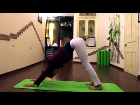 Yoga with Milena - 40 min class for Soulful Garden students