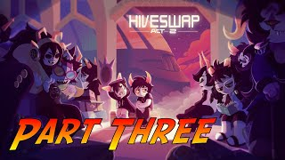 H VESWAP Act 2 Gameplay Walkthrough - Part Three - The Trial No Commentary