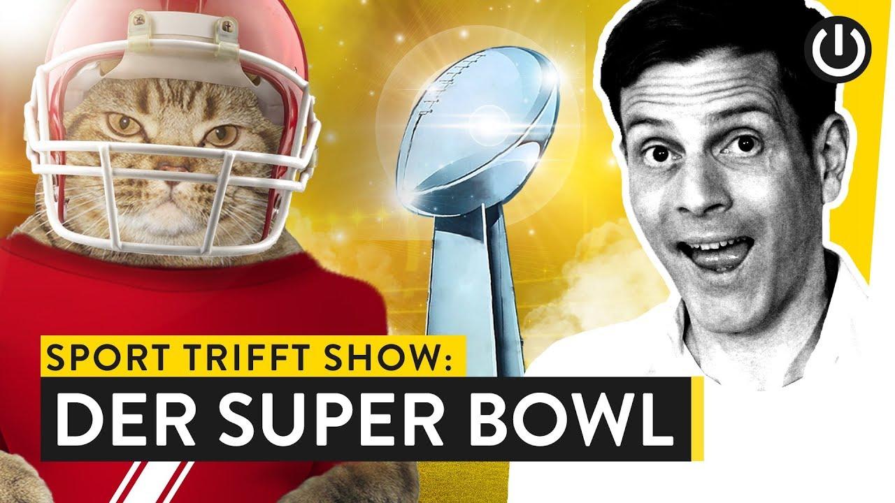 Superbowl Fernsehen