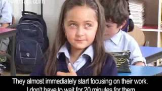 Video EFT with Kids - 1st grade teacher talks about using EFT with students download MP3, 3GP, MP4, WEBM, AVI, FLV Agustus 2018